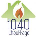 1040 Chauffage Logo